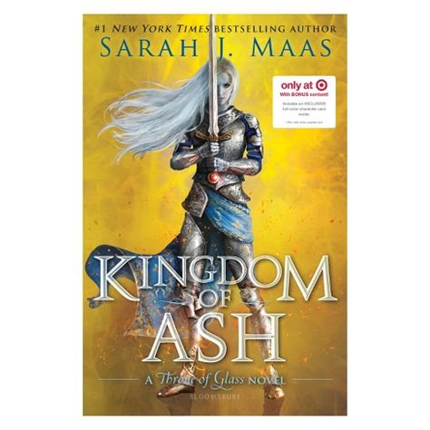 Throne of glass book 4 review